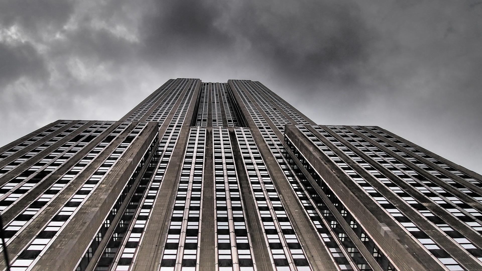 New York City Window Film