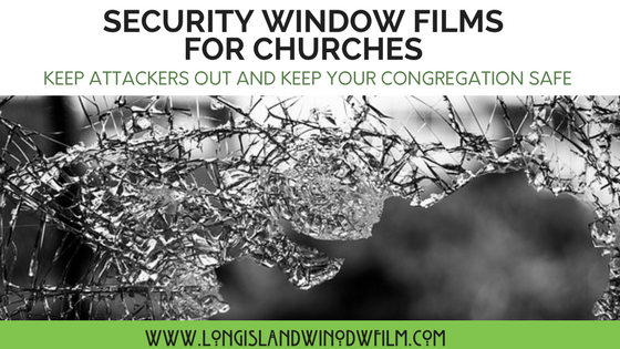 church security films Long Island